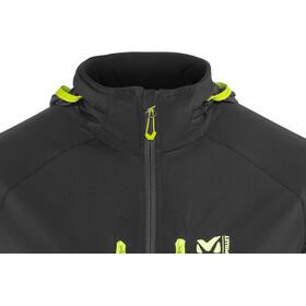 Millet Pierra Ment' II Jacket Men Black-Noir